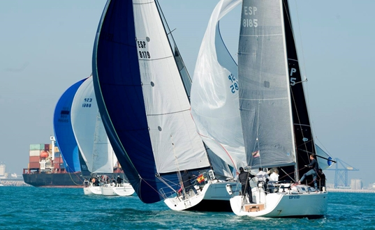 Image forVaradero Valencia celebrates the second edition of its own sailing Trophy