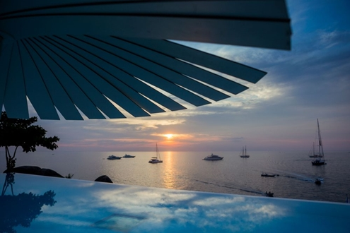 Image forSeal Superyachts on board for Kata Rocks Superyacht Rendezvous