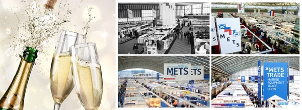 Image forMETSTRADE to celebrate 30 years at leading edge of leisure marine industry