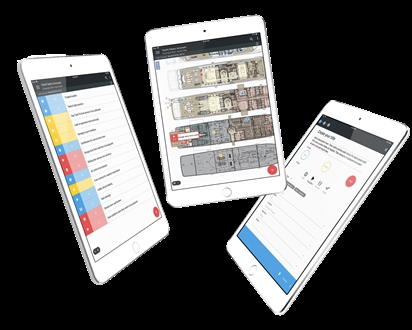 Image forPinpoint Works: updated iOS app released