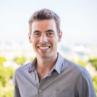 Image forPinpoint Works founder receives dual nomination for ACREW's Crew Awards