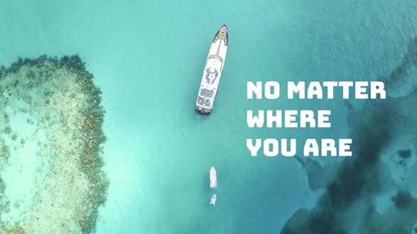Image forA fresh approach to superyacht provisioning from We Supply Yachts
