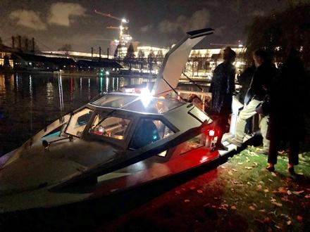 Image forEnjoyable STP Shipyard Palma Captain's Dinner in Amsterdam