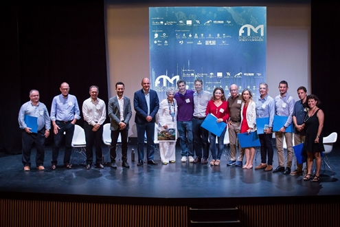 Image forThe 1st Marine Forum of Ibiza and Formentera draws interesting conclusions to im