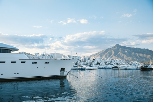 Image forPuerto Banús®, the most exclusive marina in Europe