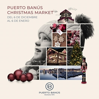Image forCelebrate this Christmas in Puerto Banus
