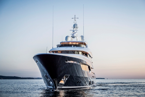 Image forWebasto Petemar equips 40 m superyacht Viatoris with chiller system