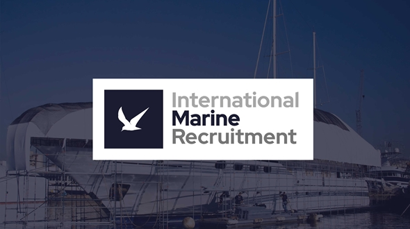 Image forInternational Marine Recruitment launches a new look