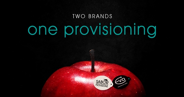 Image forEVOLUTION partners up with SABOR Provisions